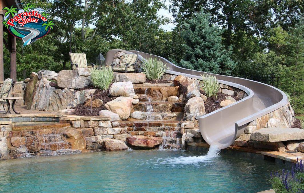 Paradise Slides